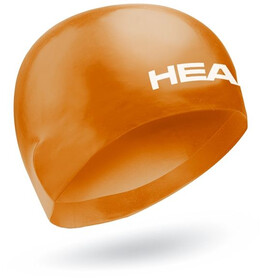 Head 3D Racing M Cap orange